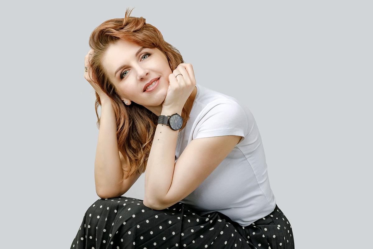 Kristina Busilaitė