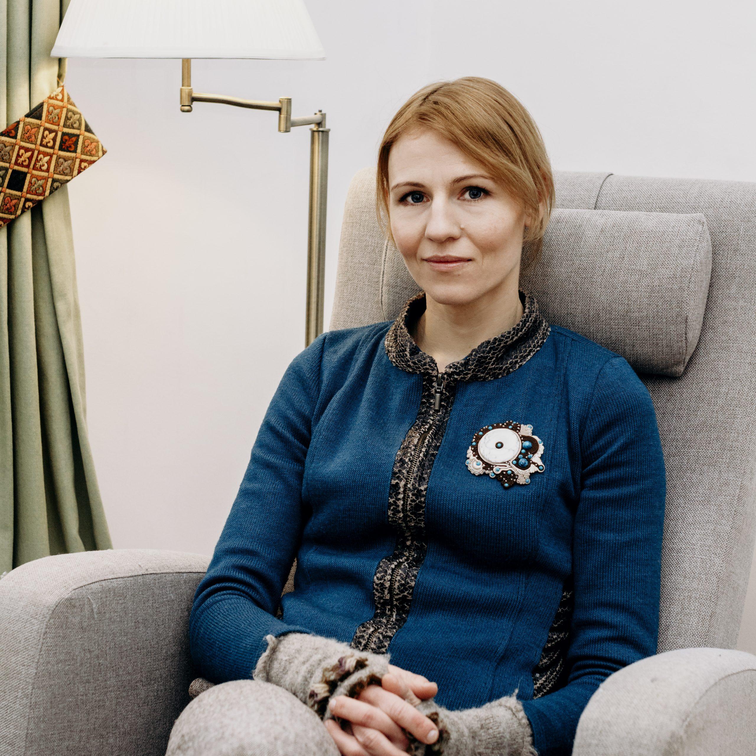 Sigita Valevičienė