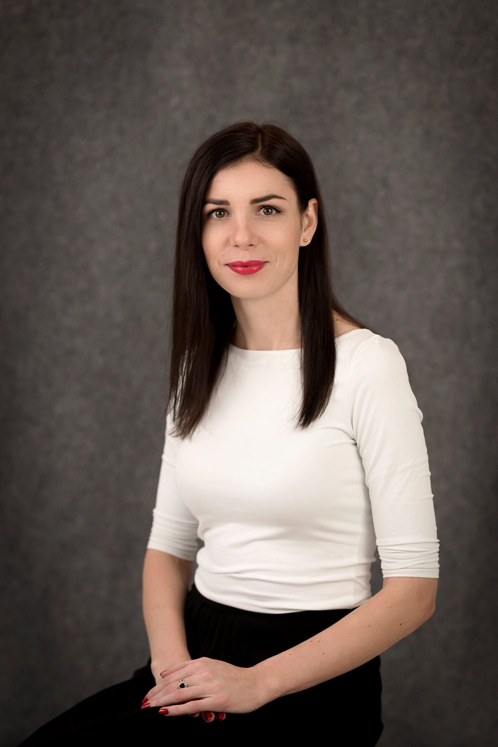 Inga Laukytė-Budrienė